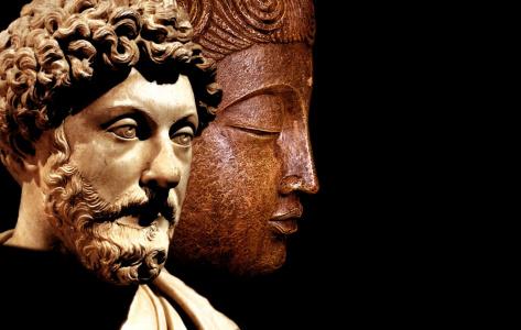 Bouddhisme et Stoïcisme : philosophies pour la vie quotidienne