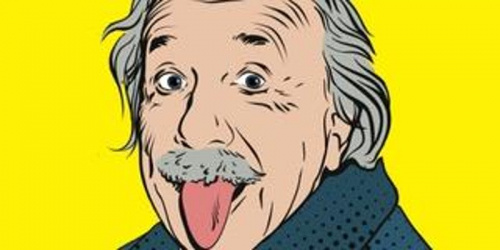 Journée Mondiale de la Philosophie : Einstein, une philosophie du cosmos