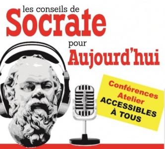 Socrate : mourir pour ses idées